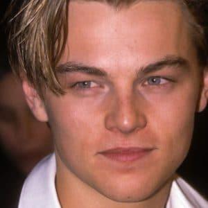 WHOA! Leonardo DiCaprio Naked Body [LEAKED!]