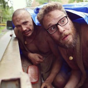 actor james franco nude with seth rogan