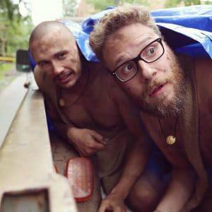 actor james franco nude with seth rogan