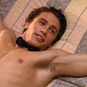James Franco Naked Pics [ UNCENSORED! ]
