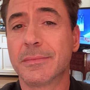 Robert Downey Jr. Nude Pics & NSFW Scenes