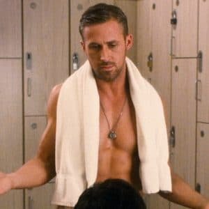 SO HOT! Ryan Gosling Looks GREAT Naked [UNCENSORED!]
