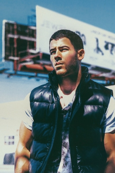 Wow Nick Jonas Naked Photos Uncensored-4884