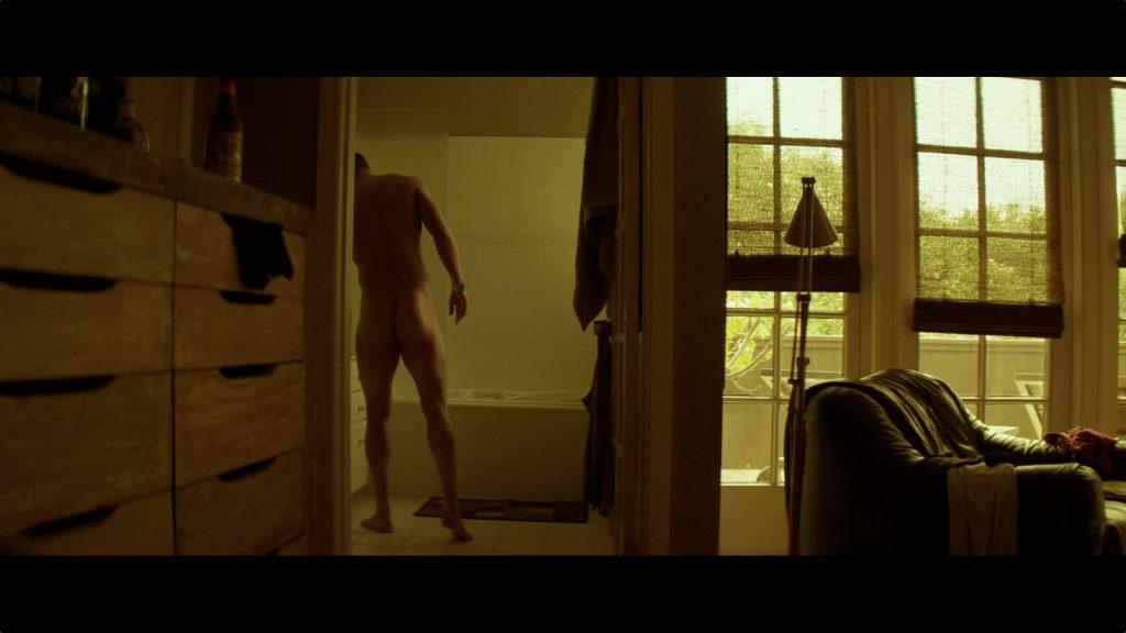 Channing Tatum naked photo
