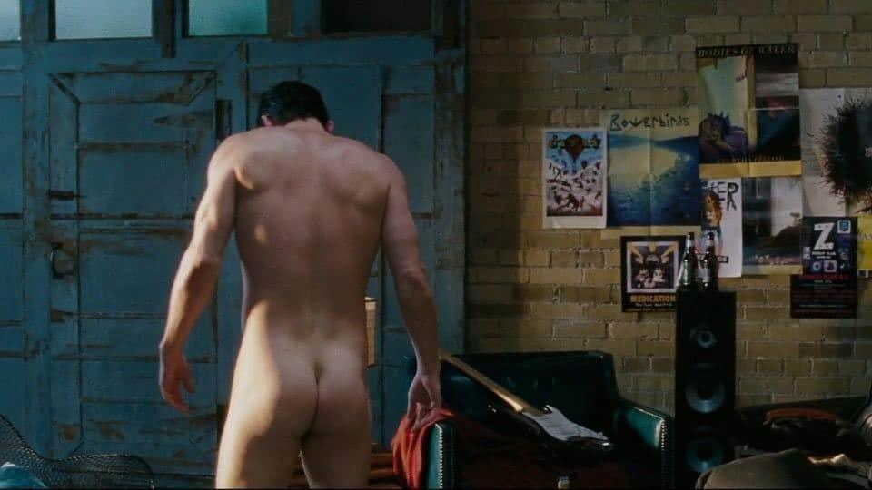 Channing Tatum ass