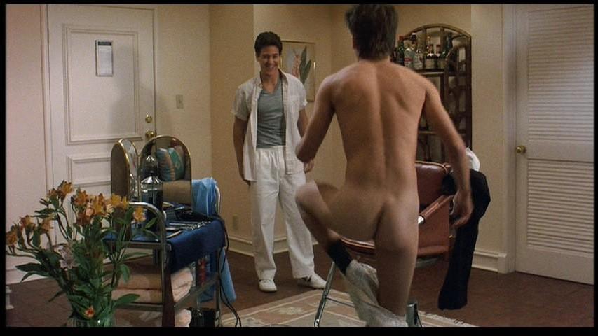 Johnny naked Foto depp