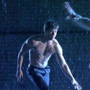 Mark Wahlberg nice body