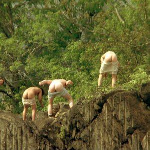 Mark Wahlberg naked scene