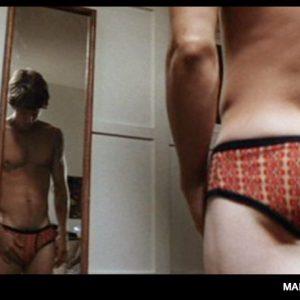 Mark Wahlberg underwear pic