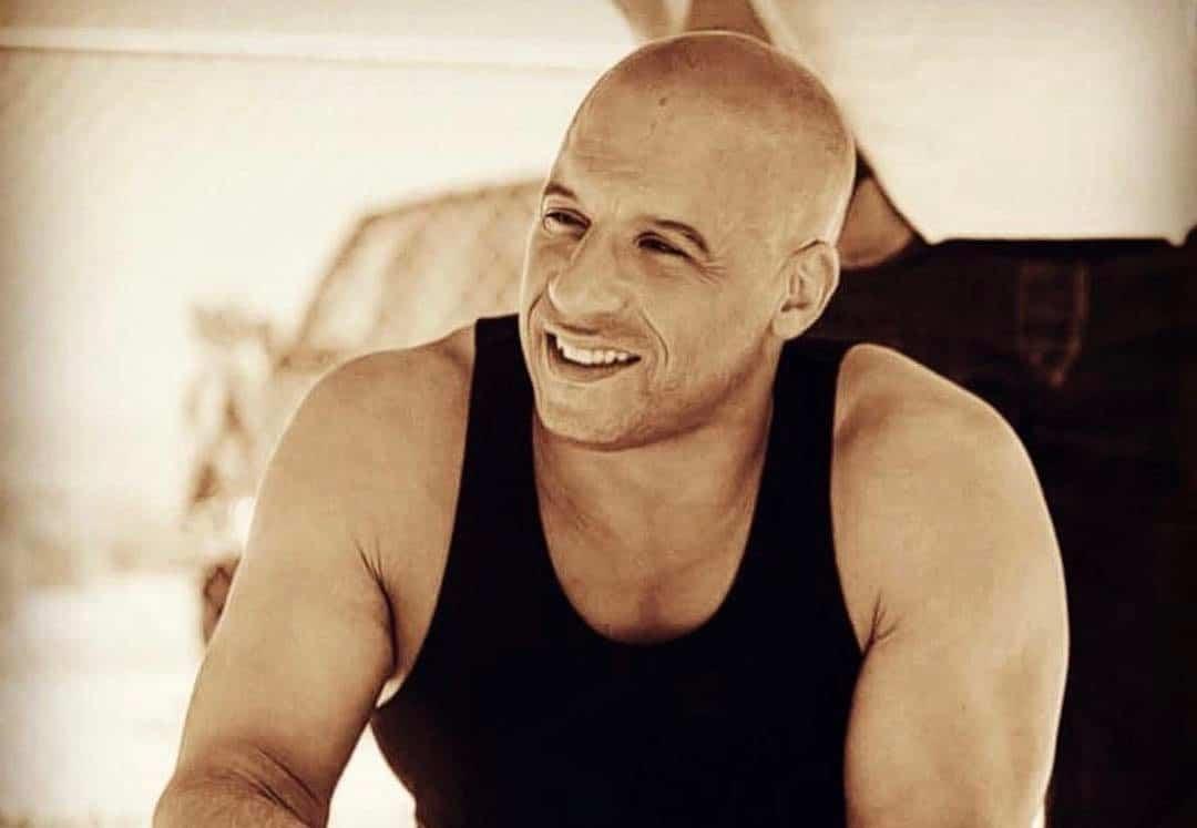 Boom Wanna See Vin Diesel Totally Naked - Leaked Men-6351