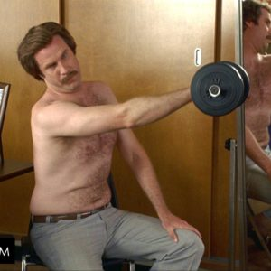 Will Ferrell   LeakedMen 4
