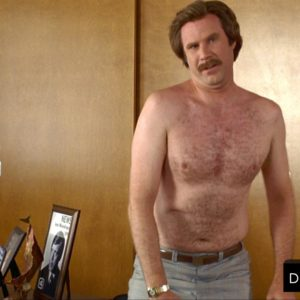 Will Ferrell   LeakedMen 3