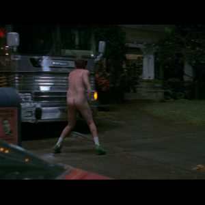 Will Ferrell butt