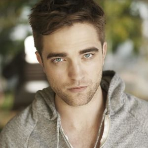 WHIP! Robert Pattinson Shirtless, Naked & Exposed!