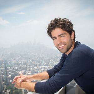 Adrian Grenier Nude Video Leaked!