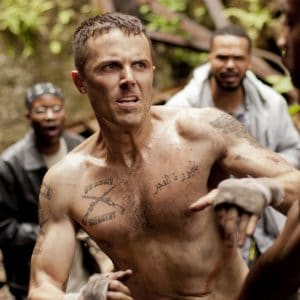 out of the furnace pic of Casey affleck shirtless