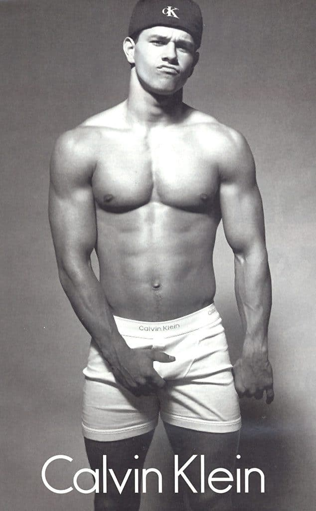 mark wahlberg crotch
