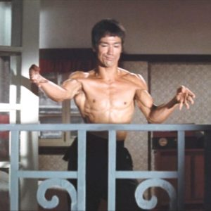 Bruce Lee in Game of Death