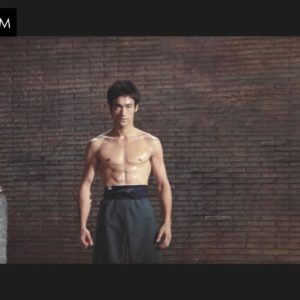 Bruce Lee | LeakedMen 17