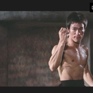 Bruce Lee | LeakedMen 16