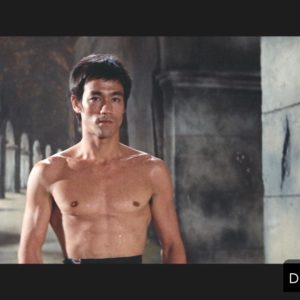 Bruce Lee | LeakedMen 15