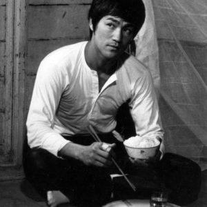 Bruce Lee | LeakedMen 12