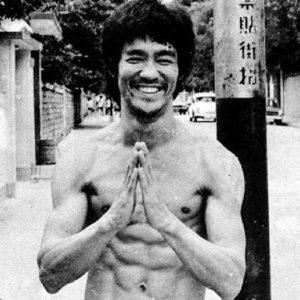 Bruce Lee | LeakedMen 2