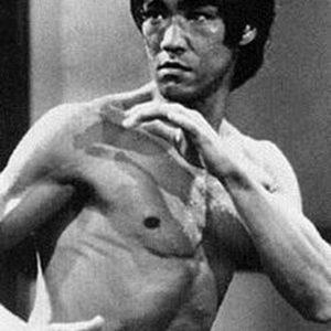 Bruce Lee | LeakedMen 1
