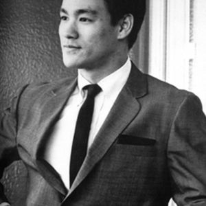 Bruce Lee | LeakedMen 11