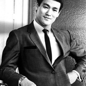 Bruce Lee | LeakedMen 10