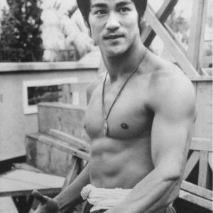 Bruce Lee | LeakedMen 9