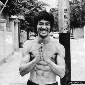 Bruce Lee | LeakedMen 8