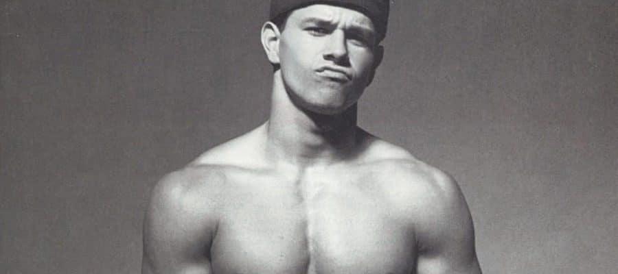 Mark Wahlberg   LeakedMen 59