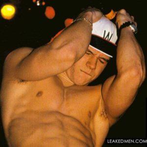 Mark Wahlberg   LeakedMen 7