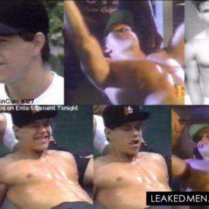 Mark Wahlberg   LeakedMen 34
