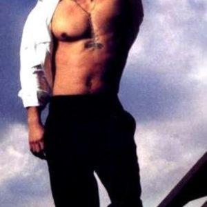 Mark Wahlberg   LeakedMen 20