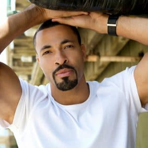 Queen Sugar's Timon Kyle Durrett Masturbation Video!