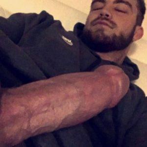 Dustin McNeer penis
