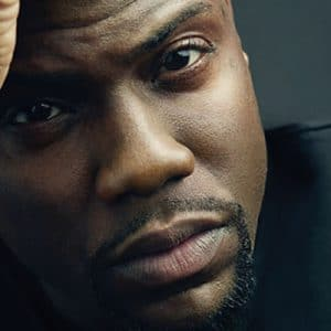 Kevin Hart Sex Tape Leaks… And It's NOT His Wife!