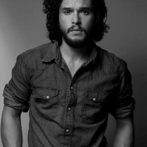 Kit Harington | LeakedMen 4