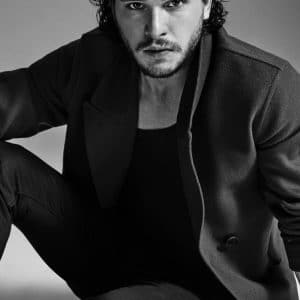 Kit Harington | LeakedMen 1