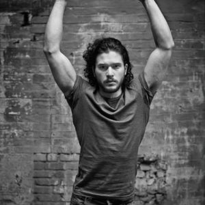 Kit Harington | LeakedMen 6
