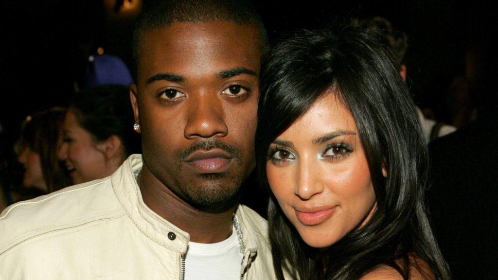 RayJ and Kim