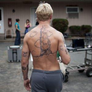 Ryan Gosling butt