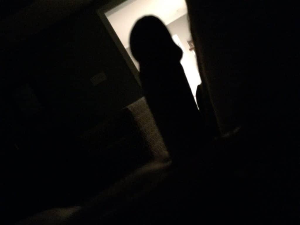 Justin Verlander cock silhouette