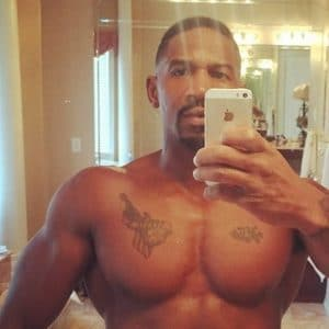 YES, Stevie J Really Has A Gay Sex Tape