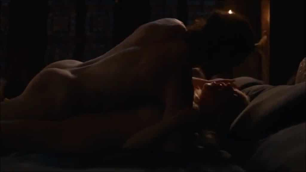 Kit Harington hot ass