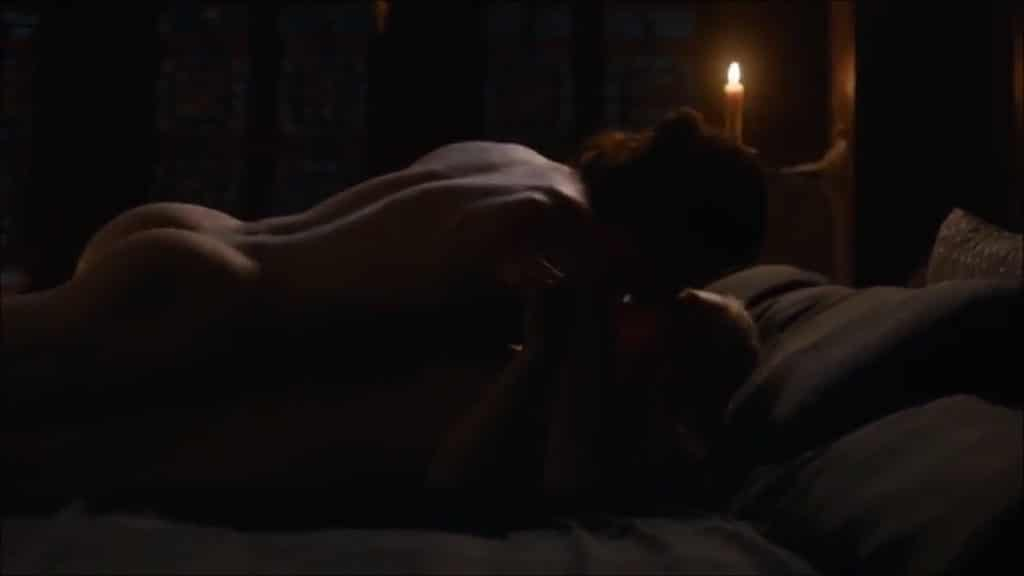 Kit Harington man ass