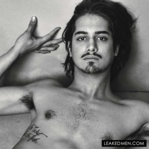 Avan Jogia full frontal