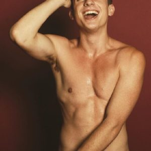 Charlie Puth nudes